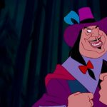 Disney's Pocahontas' Governor Ratcliffe