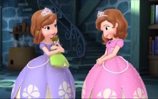 Sofia the First or Sofia the Worst