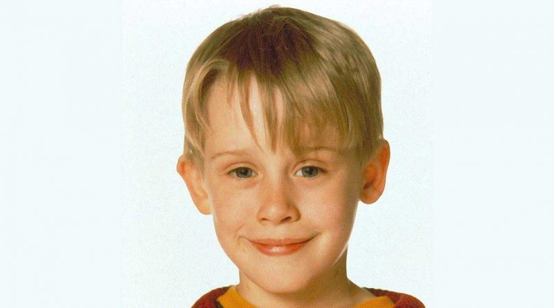 Kevin McCallister - Home Alone 1