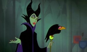 Maleficent - Sleeping Beauty: Parent Review