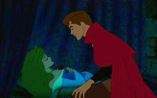 Sleeping Beauty and Prince Phillip -Sleeping Beauty: Parent Review