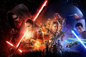 Star Wars: The Force Awakens: Parent Review