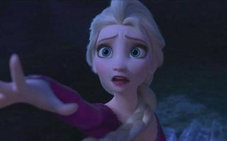 Elsa Frozen 2: Parent Review: Into the Unknown
