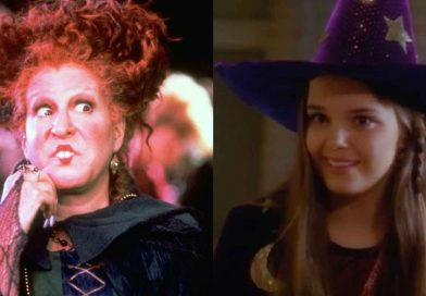 Hocus Pocus or Halloweentown: What's your pick?