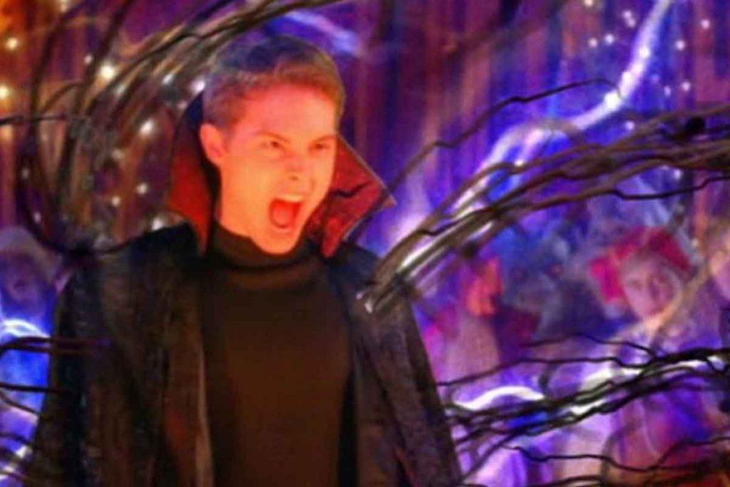 Halloweentown 2: Kalabar's Revenge