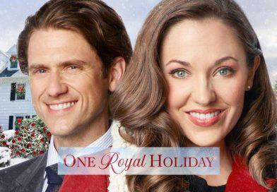 One Royal Holiday will make you hate Christmas prince movies