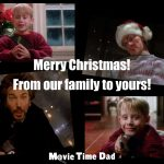 How Home Alone proves you're right about Die Hard