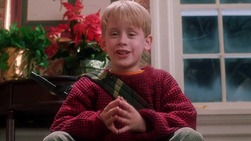 Kevin from Home Alone